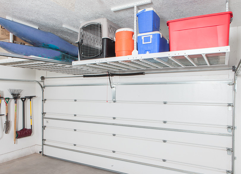 Overhead Garage Storage Orange County