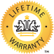 Lifetime Warranty Icon