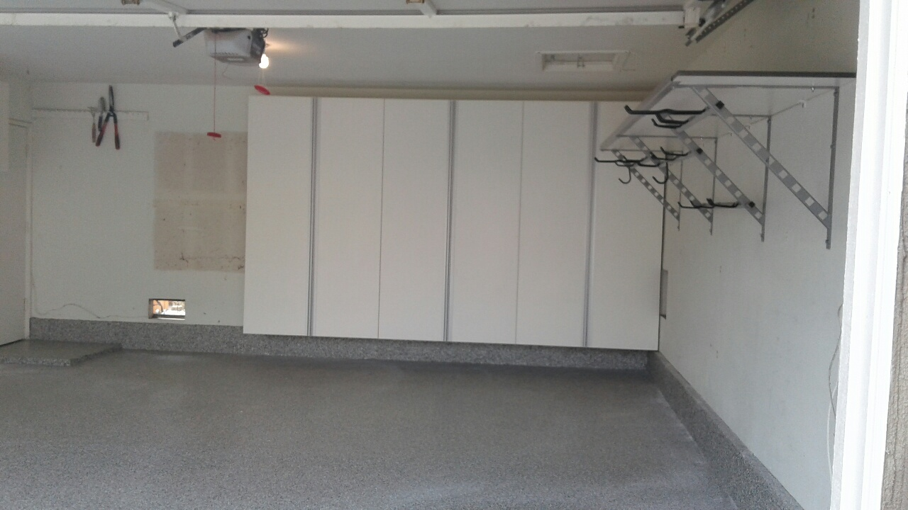 Garage Cabinets Huntington Beach