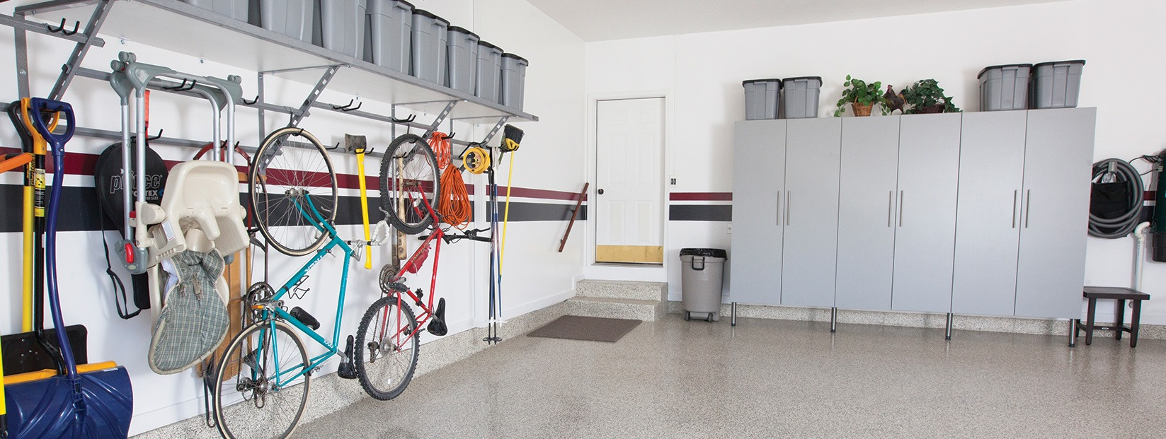 Garage Organization Orange County